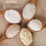 Le gluten : vilain petit canard de nos assiettes ?