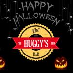 Halloween au pays des Burgers