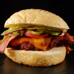 Recette : (Beef) Chicken Burger