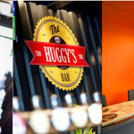 The Huggy's Bar, la story –  Part 2