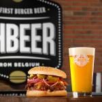 Histoire de la THBEER – The First Burger Beer