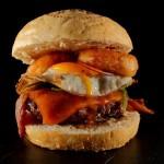 Recette : le Colonel Burger