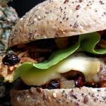 Recette : le Lapraille Burger