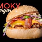 Recette : le Smoky Burger