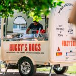 Le Food Truck à Hot Dogs