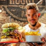 Challenge Burger - You can do it!