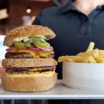 THB Mac, le Burger de septembre