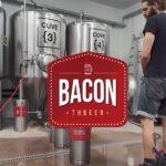 Nouvelle bière : la Bacon THBeer