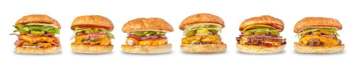 Little Burgers Little Huggy's