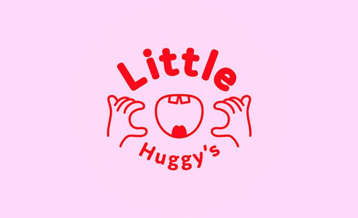 Logo Little Huggy's